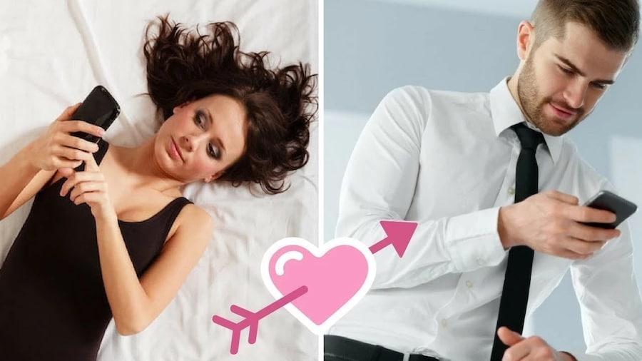 Как влюбить парня в себя